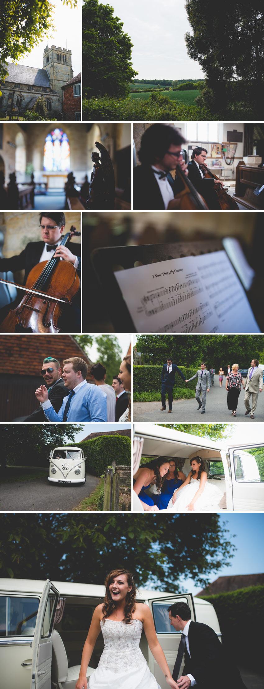 Tunbridge Wells Wedding Photography