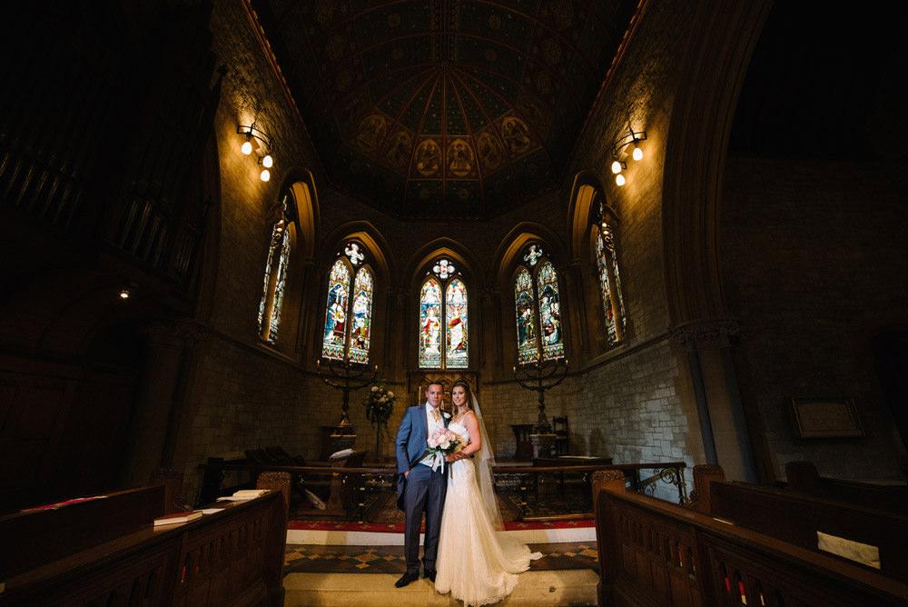West Heath School Wedding Photography