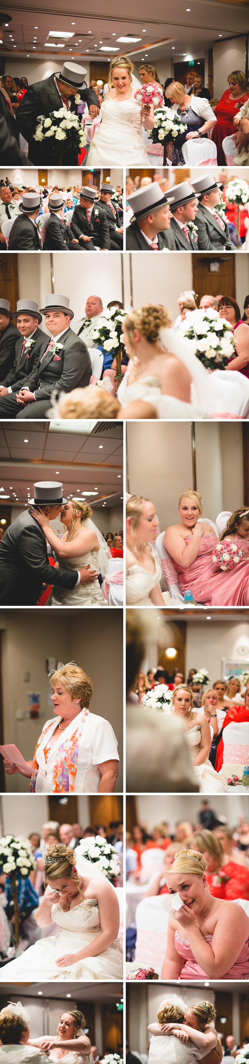 Bexley Wedding Photography Holiday Inn Bexleyheath