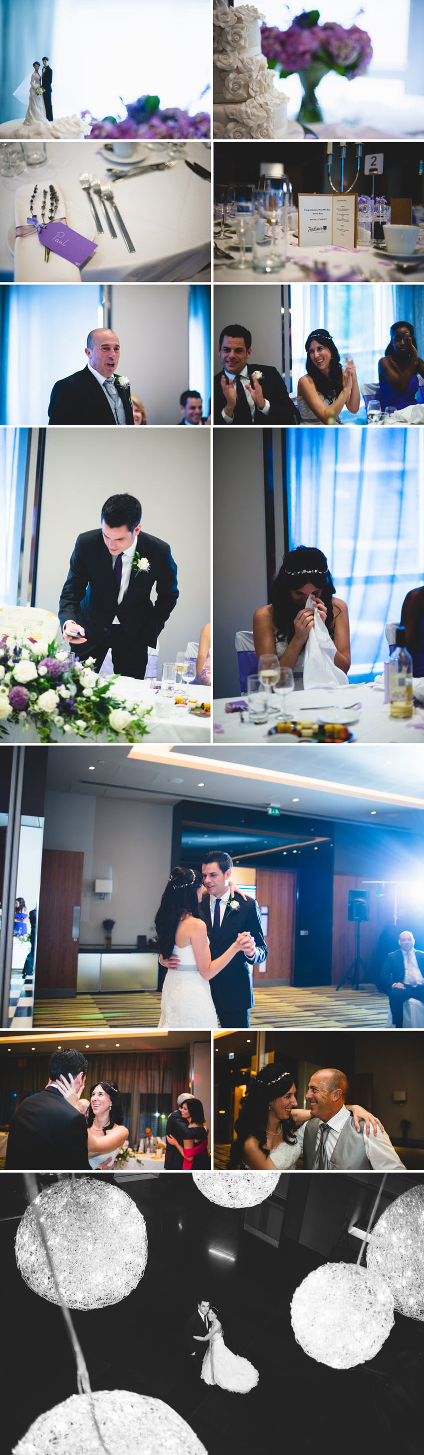Radisson Blu Hotel London Kent Wedding Photographer Funkypixel Photography
