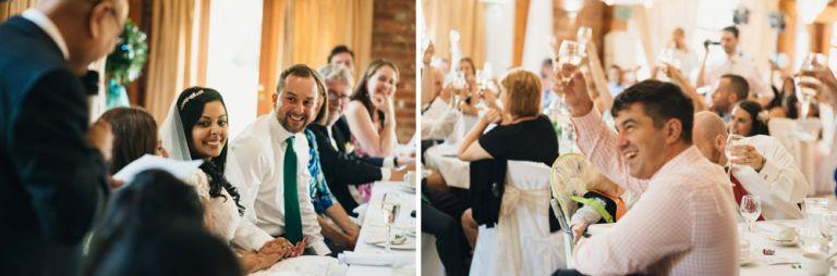 Westerham Golf Club Weddings Photography