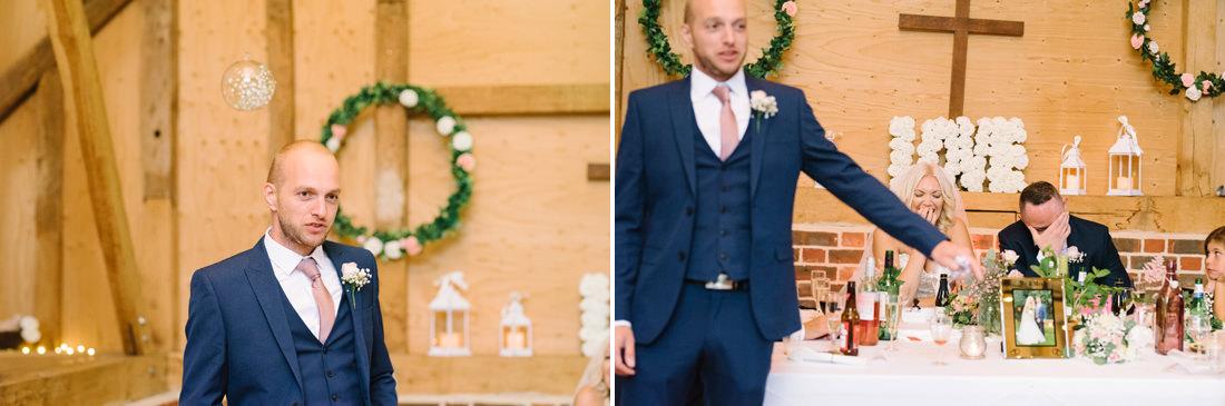 aylesford priory wedding